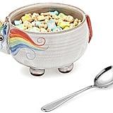 Unicorn Cereal Bowl ($38)