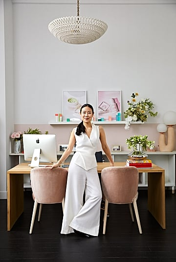 Peach & Lily's Founder Alicia Yoon on Korean Beauty Products