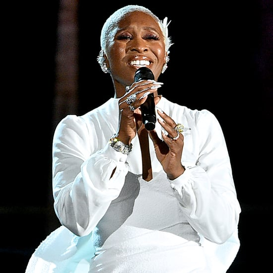 Cynthia Erivo's In Memoriam Performance at the Tonys Video