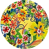 Celebrate Summer Together Bright Floral 11-in. Melamine Dinner Plate ($5.99)