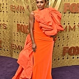جانيت موك في حفل جوائز الإيمي 2019