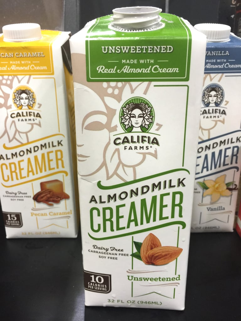 Image result for califia creamer