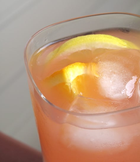 Valentine's Day Cocktail Recipe: X-Rated Sangria