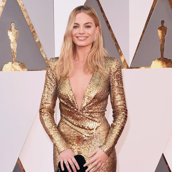 2017 Oscars Red Carpet Dresses