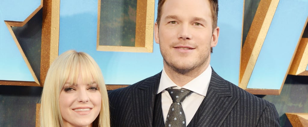 Anna Faris Reveals the Key to Coparenting With Chris Pratt After Their Divorce