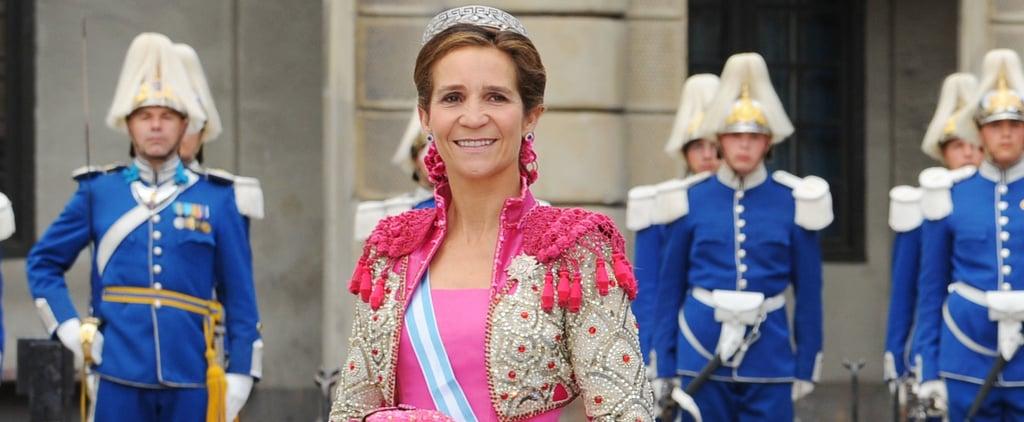 Best Dressed Royal Wedding Guests