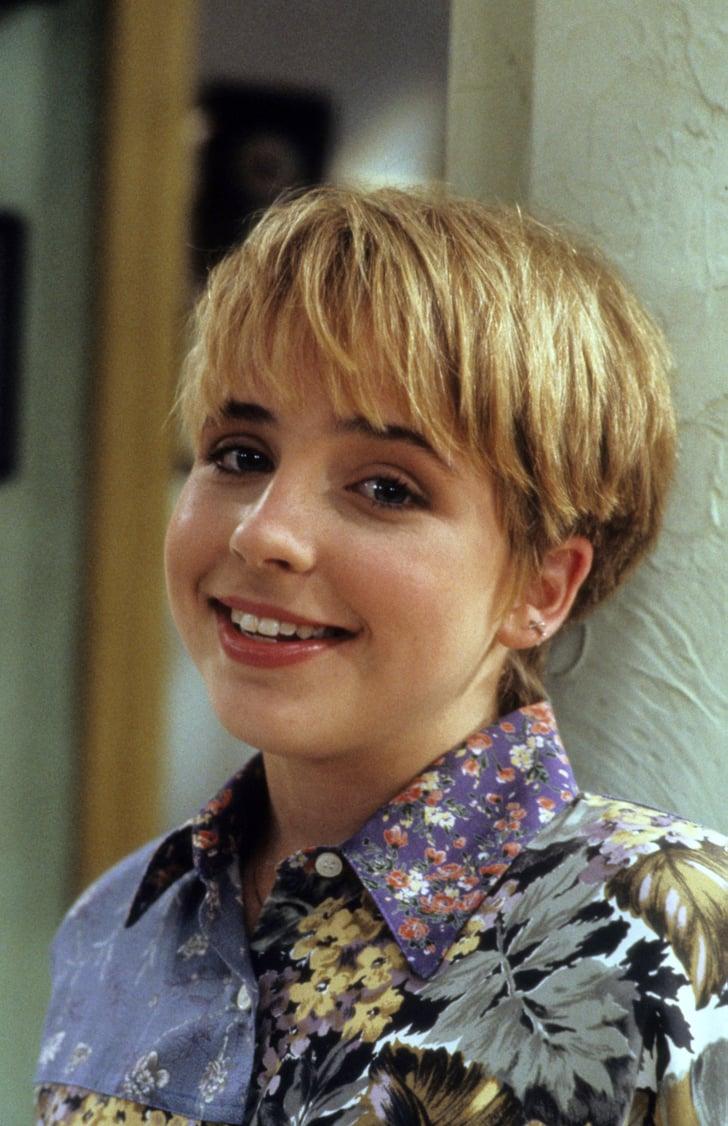 Roseanne Becky
