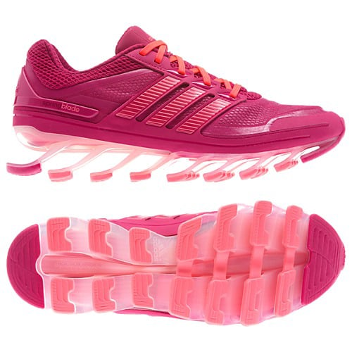 2da95f0a80b5 Adidas Springblade Women s Shoe Review