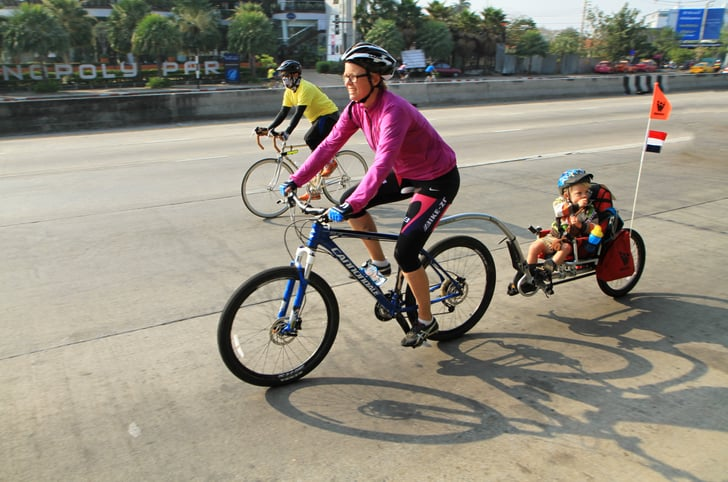 Tire 'Em Out! 6 Fun Options For Family Bike Rides