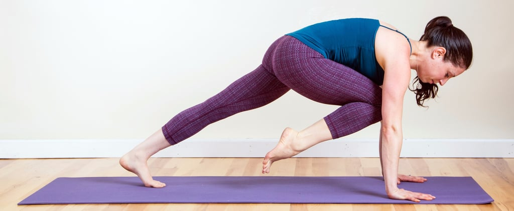 Warm Up Before a Run With These 4 Mesmerizing Yoga Moves