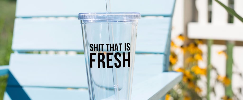 Water Bottles Popsugar Fitness