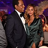 September: They Made a Stylish Pair at Rihanna's Diamond Ball