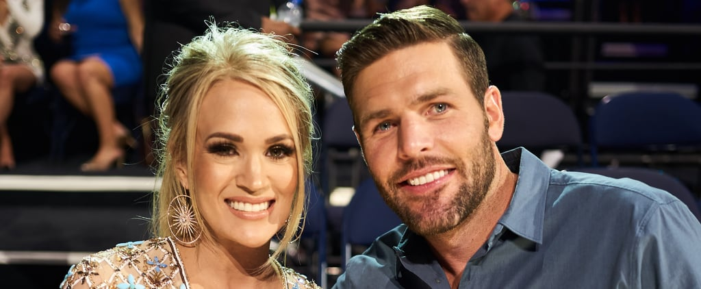 Carrie Underwood and Mike Fisher Celebrate 11th Anniversary