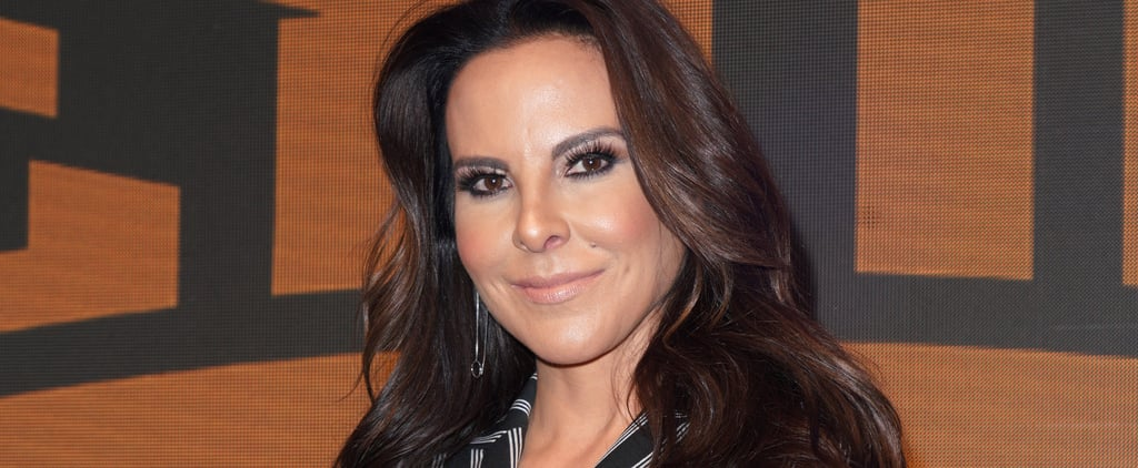 Kate del Castillo Becomes Part Owner of Combate Americas