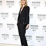 Kate Moss Celebrates Mango and, Soon, the Queen's Jubilee
