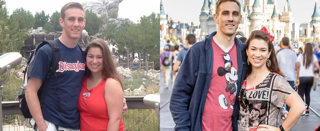 The Power of Social Media Fueled This Woman to Weight-Loss Success