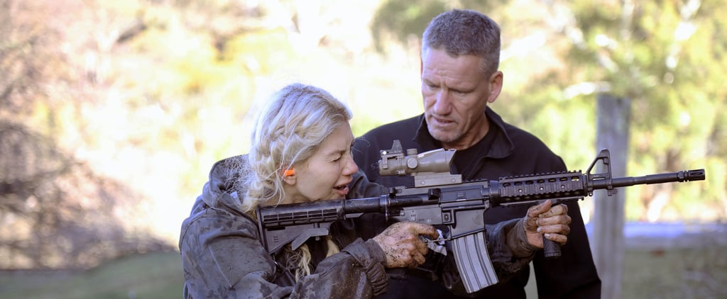 Opinion on Gratuitous Violence on SAS Australia