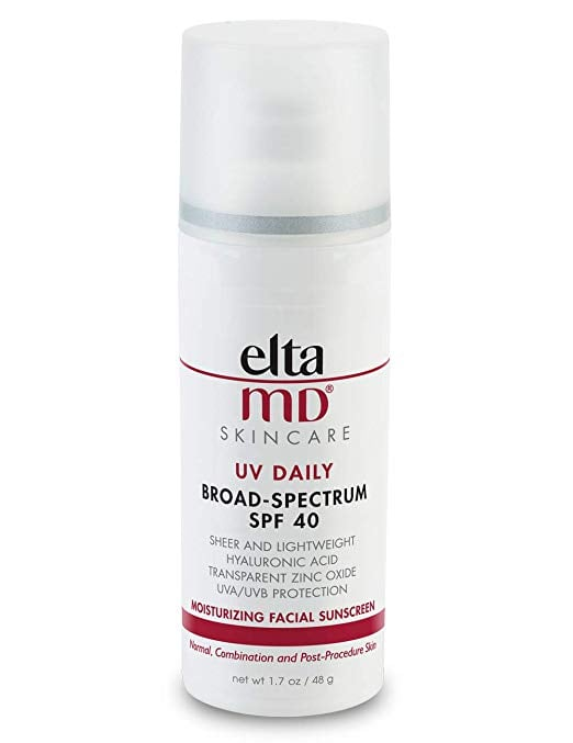 Elta MD UV Daily Facial Sunscreen