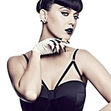 Katy Kat CoverGirl Campaign Shot