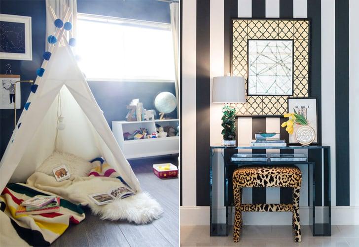 2015 Interior Design Trends to Keep in 2016 POPSUGAR Home