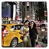 Priyanka Chopra: The Bollywood Star