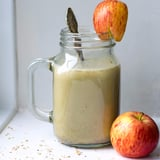 Apple and Cinnamon Smoothie Recipe