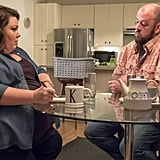 After Kate takes a painful fall in the bathroom and soon learns she miscarried, she and Toby are left to confront their grief and figure out if they want to try again.