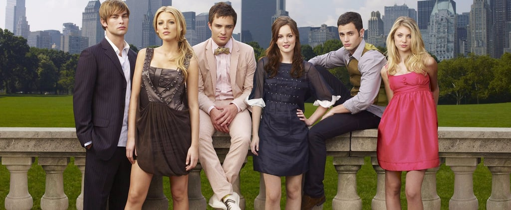 Gossip Girl Where Are They Now