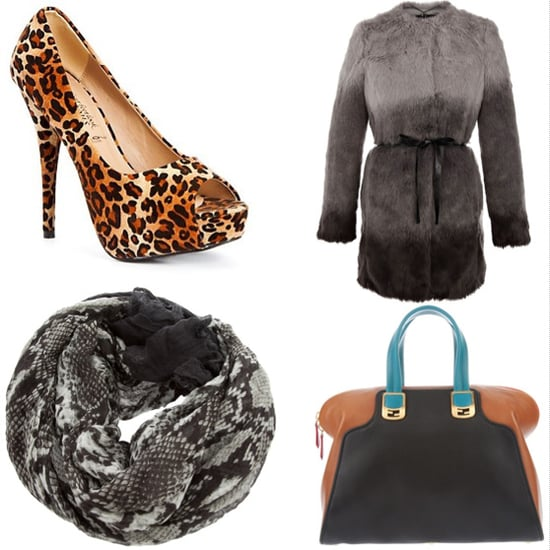 What's The One Fashion Item on Your Wish List for 2012?