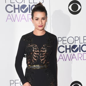 People's Choice Awards Red Carpet Dresses 2016