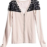 The embellishment on this cardigan (£29.99) will make it stand out from the rest.