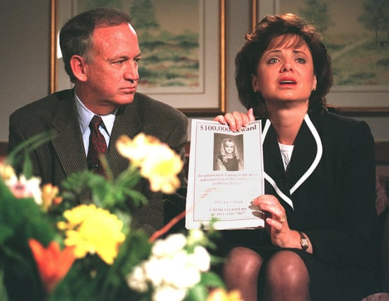 DNA Evidence Clears JonBenet Ramsey's Parents