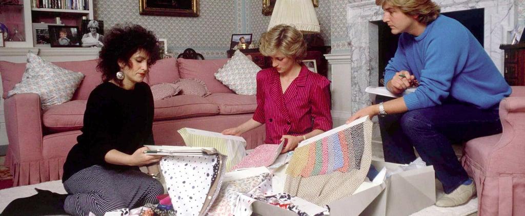 Princess Diana's Kensington Palace Apartments