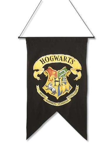 Hogwarts Wall Banner ($10)