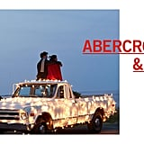 Abercrombie & Fitch's Holiday 2016 Campaign