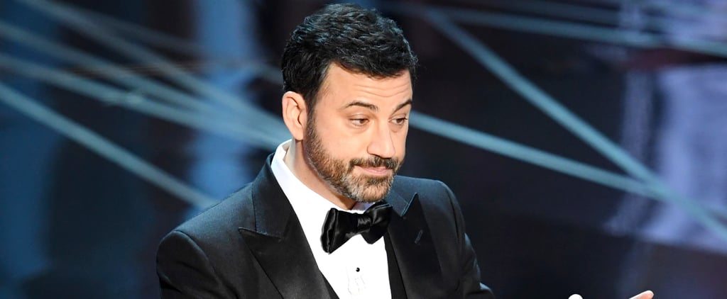 "Jimmy Kimmel Breaks His Silence on Oscars Flub: ""It Was the Weirdest TV Finale Since Lost"""