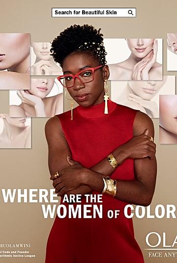 Computer Scientist Joy Buolamwini on Beauty Algorithm Bias
