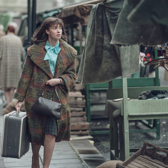 Costume Designer Claire Anderson's Interview For Ridley Road