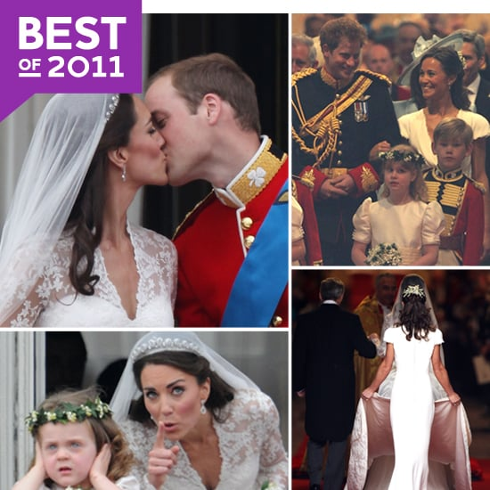 Best of 2011: Will and Kate's Love-Filled Big Day