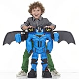 Imaginext DC Super Friends Batbot Xtreme ($94)