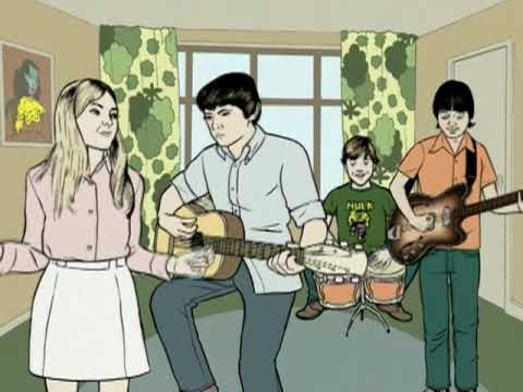 """""""Young Folks"""" by Peter Bjorn and John"""