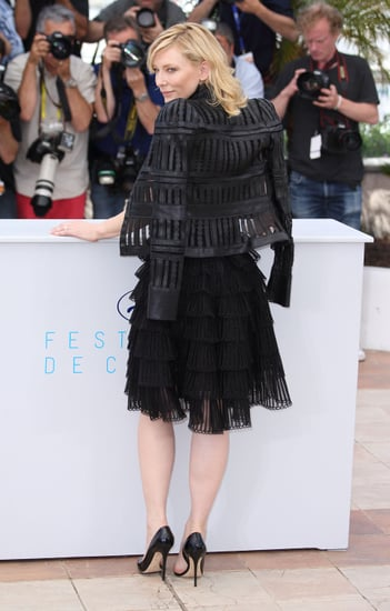 Cannes Film Festival Pictures