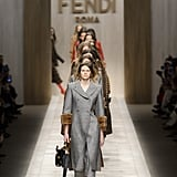 The Iconic Fendi Logo Is Back in Full Force