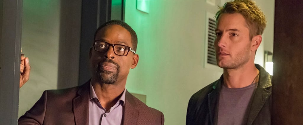 Fans Have 1 Question After Those Flash-Forwards on This Is Us: What Is Happening?!