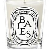 You can't get a better candle than Parisian brand Diptyque; it's the ultimate in home scent luxury (in our opinion). And if you're not sure what scent to give, here's our current favorite: Baies ($60).