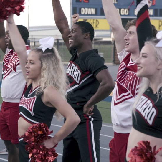 Funny Tweets and Memes About Netflix's Cheer