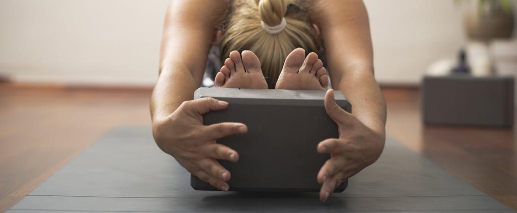 Using Yoga Blocks Helped Improve My Flexibility