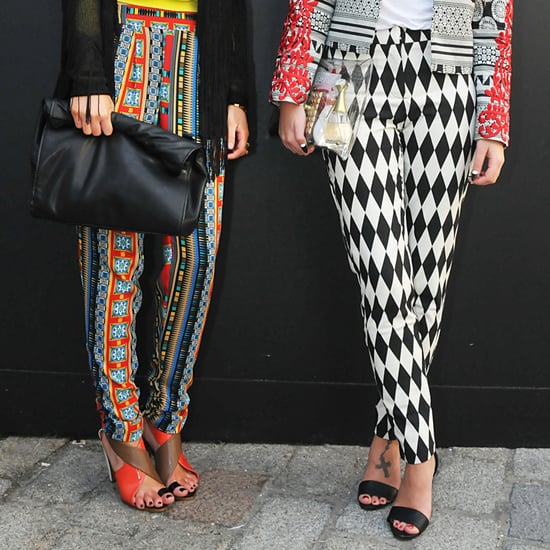 Best Printed Trousers For All Budgets