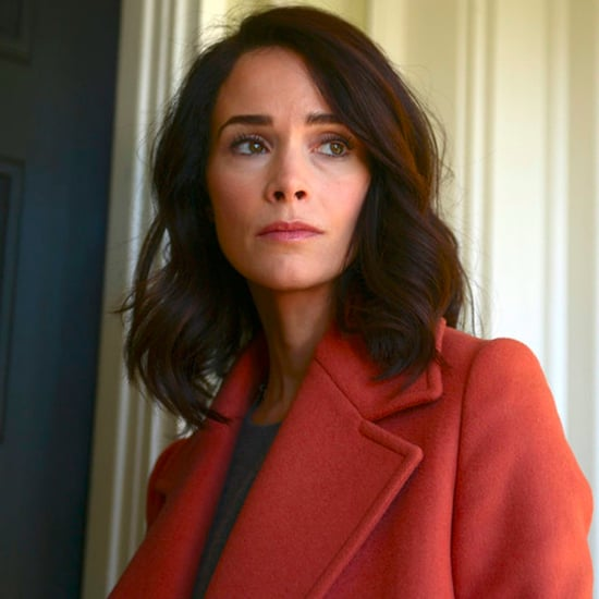 Abigail Spencer Interview About Timeless January 2017