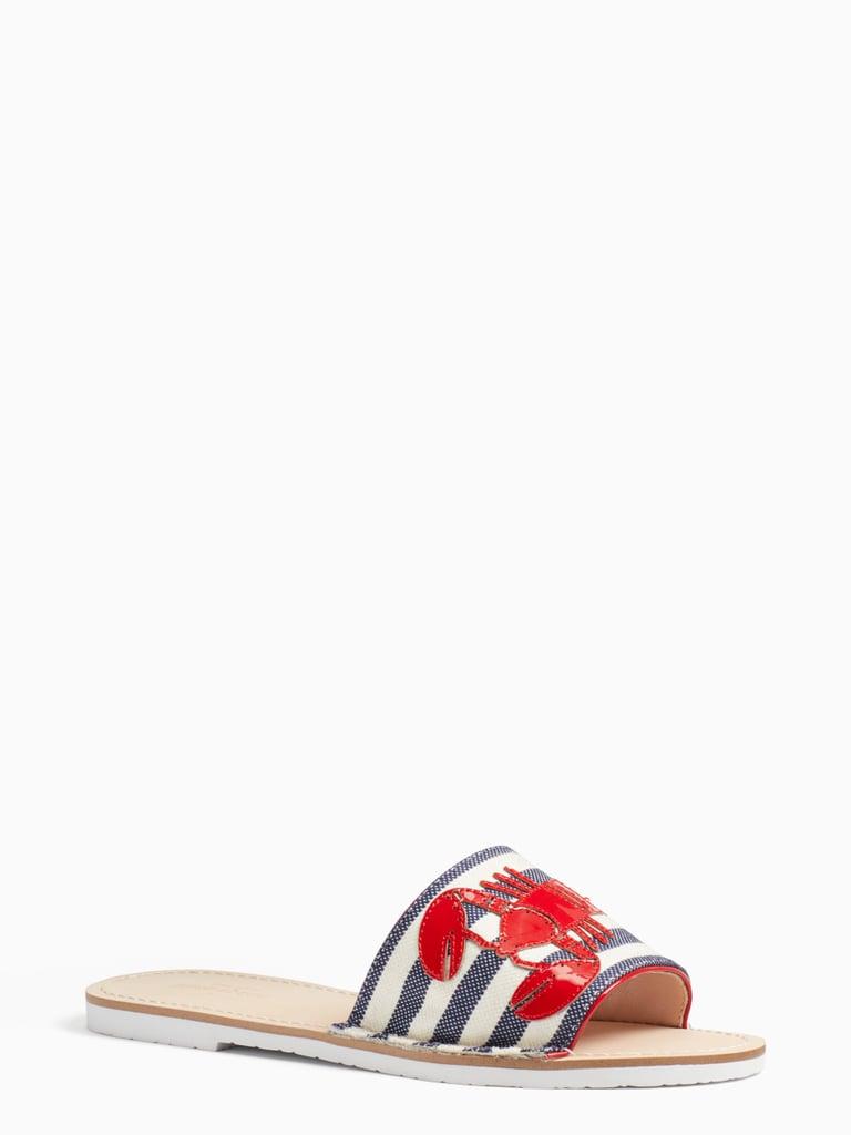 c9117997fd2bd4 Kate spade ivonna sandals best slides popsugar fashion photo jpg 768x1024 Kate  spade sandals